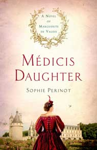 medicis-daughter